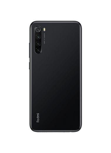 Xiaomi Note 8 32 Gb Space Siyah Cep Telefonu Siyah